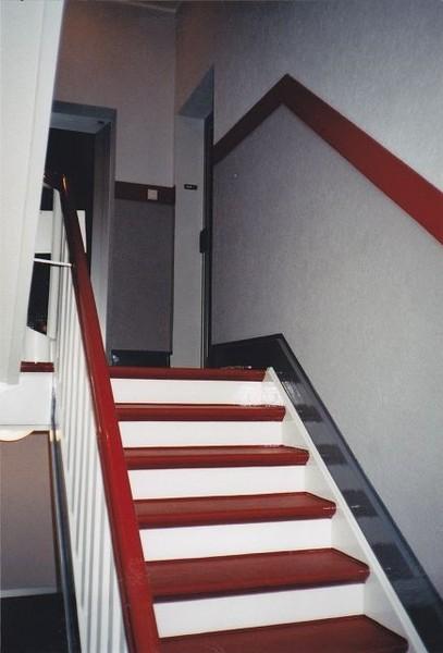Malerbetrieb michael baumann recklinghausen for Gestaltung treppenhaus bilder